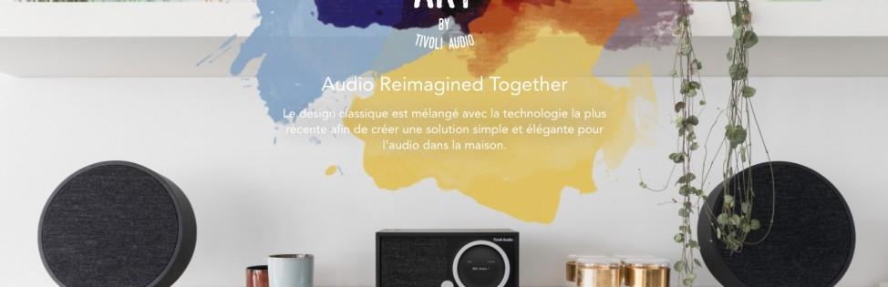 Tivoli Audio Art