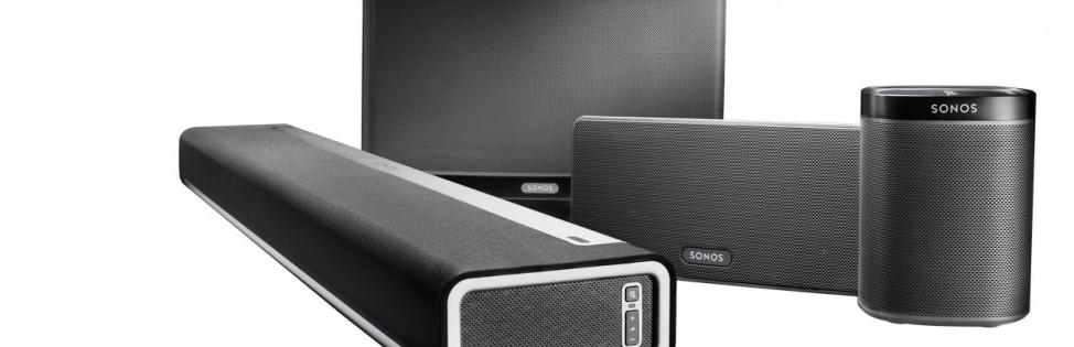 Sonos – La solution sans fil dans votre Loewe Galerie
